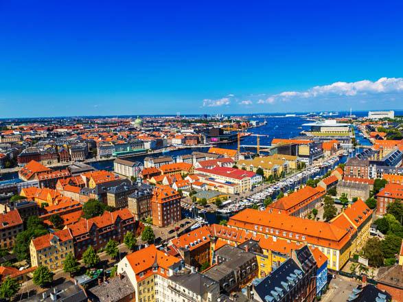 Croisière Terres des Vikings: Norvège, Danemark, Allemagne