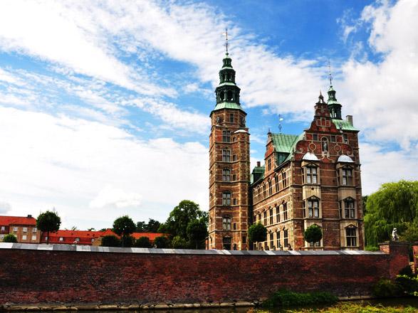 Croisière Danemark, Allemagne, Norvège