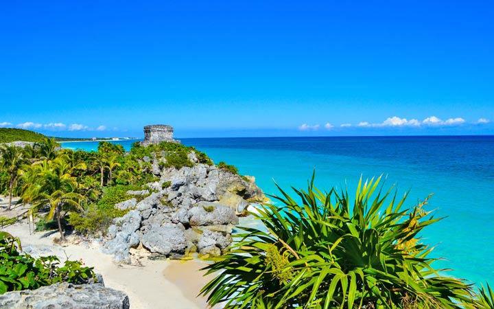 Croisière Costa Maya
