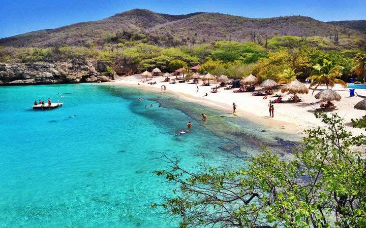 Croisière Curaçao