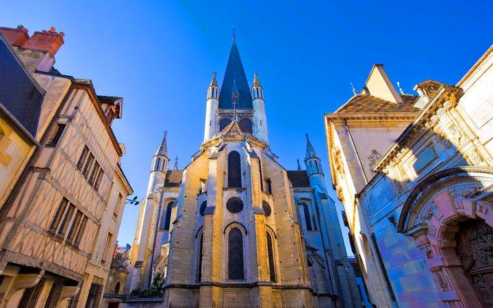 Croisière Dijon