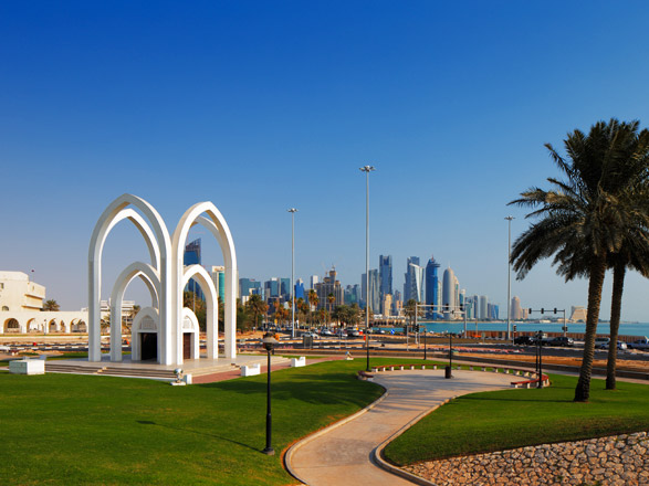 Croisière Qatar, Dubaï, Abu Dhabi, Émirats, Bahreïn // Offre Vol inclus