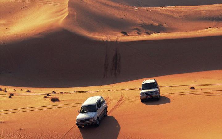 Croisière Dubai
