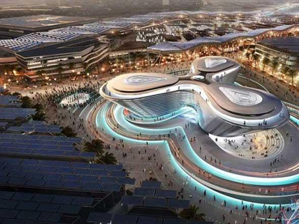 Croisière Escapade aux Émirats : Dubaï & Abu Dhabi