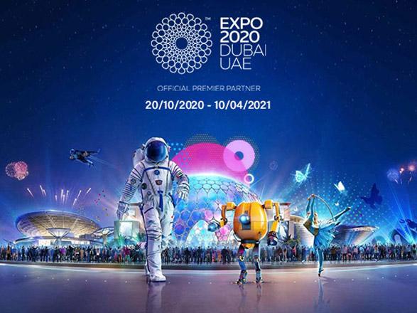 Croisière Expo Universelle Dubaï - Vols inclus
