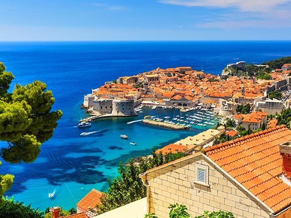 Croisière La Croatie et le Monténégro en famille (DHD_FAM)