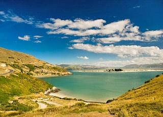 Nouvelle-Zélande (Akaroa)