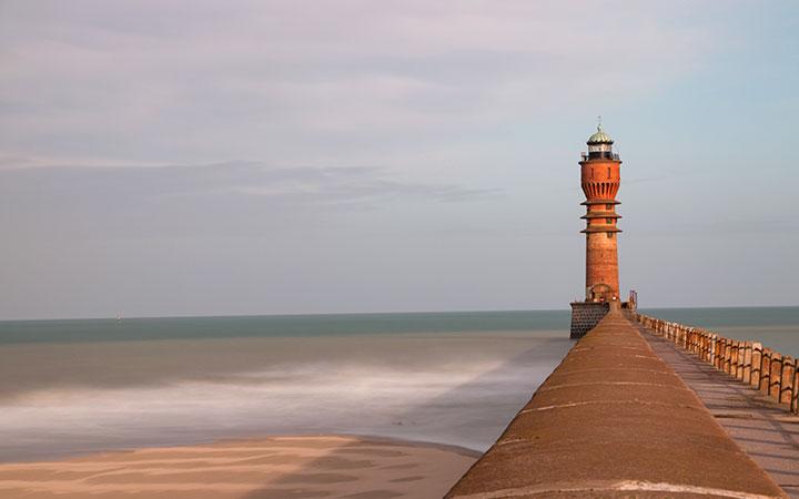 Croisière Dunkerque