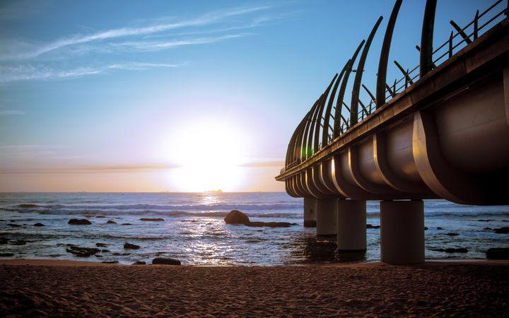 Croisière Durban