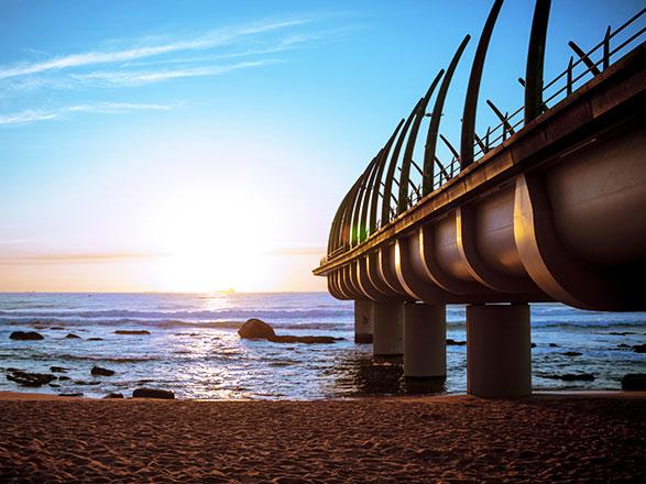Croisière Afrique du Sud : de Durban au Cap