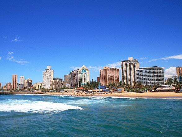 Croisière Escapade en Afrique du Sud & Mozambique