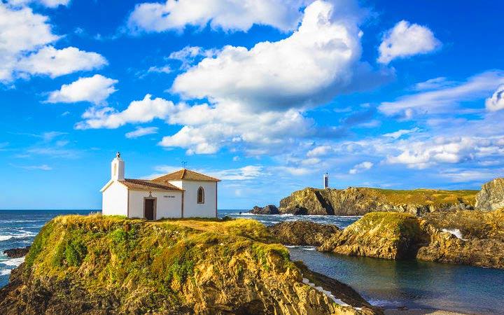Croisière Ferrol