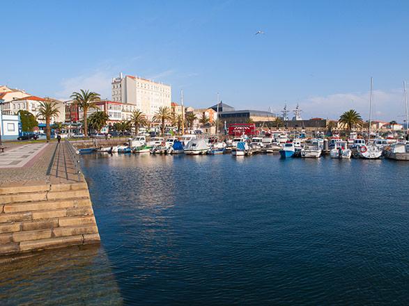 St Jacques de Compostelle (Ferrol)