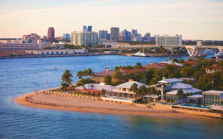 Croisière Fort Lauderdale