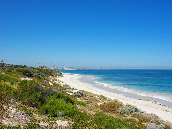 Croisière L'Australie du sud : Albany, Esperance...