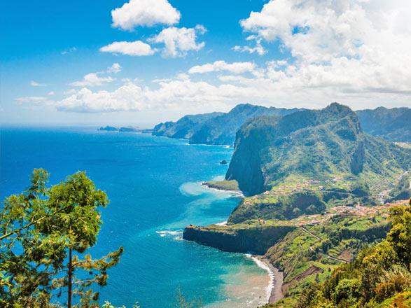 Croisière Les Açores