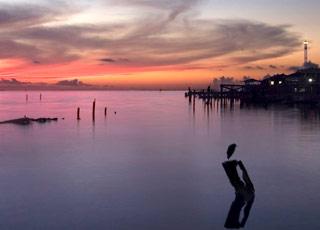 Croisière Galveston