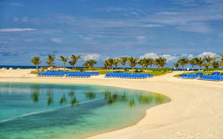 Croisière Great Stirrup Cay