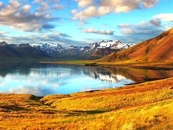 Islande (Grundarfjordur)