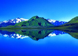 Croisière Mosaïque islandaise