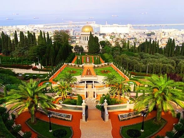 Croisière D'Israël en Italie : Chypres, Rhodes, Sicile