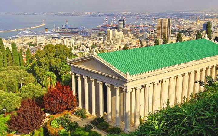 Croisière Haifa