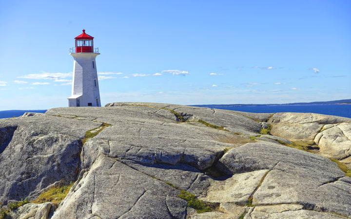 Croisière Halifax