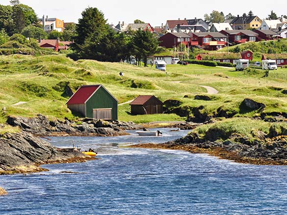 Norvège (Haugesund)
