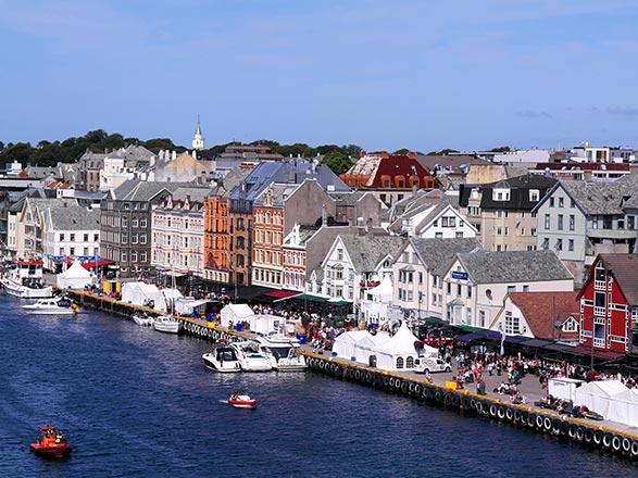 Croisi re norv ge cap nord spitzberg iles lofoten 15 jours d part amsterdam costa - Office de tourisme norvege ...