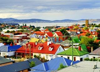Australie (Hobart)