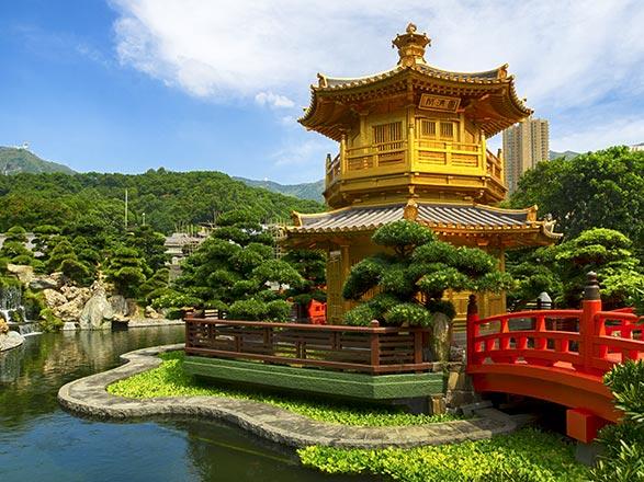Singapour, Thaïlande, Vietnam et Hong Kong