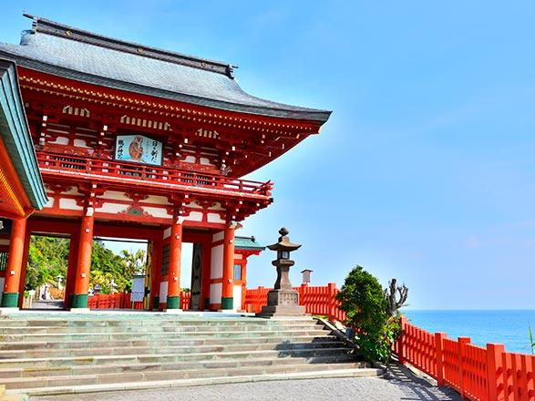 EXCLUSIVITÉ ! PACKAGE Voyage au Japon et Taiwan