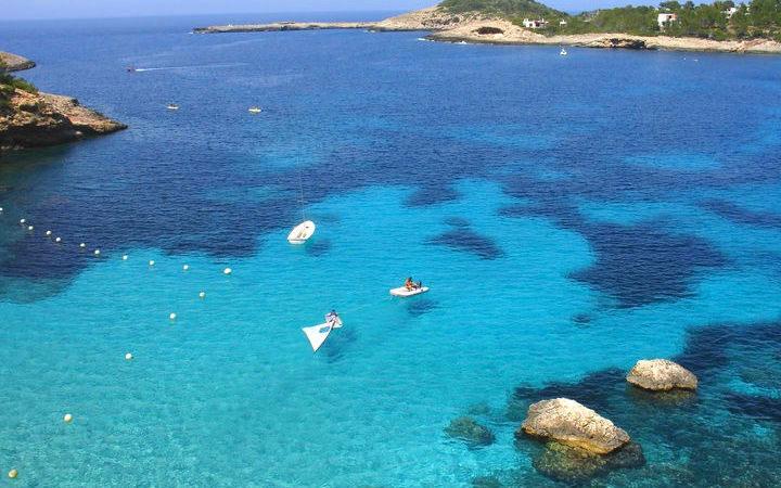 Croisière Ibiza