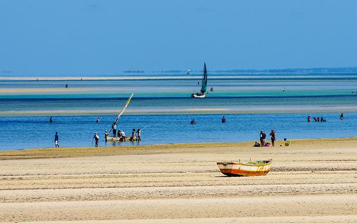 Croisière Ile Portugaise