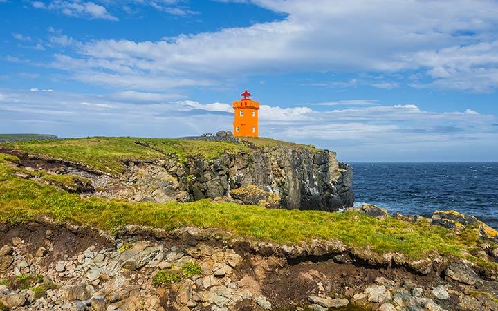 Croisière Ile de Grímsey