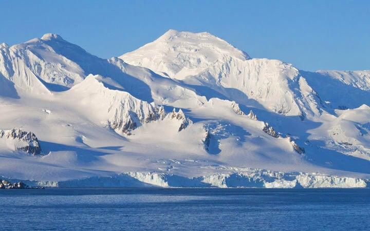 Croisière Iles Shetland du Sud