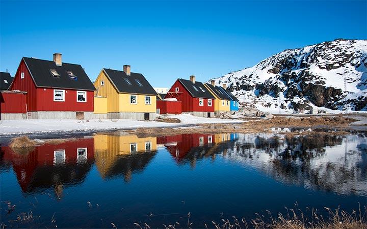 Croisière Ilulissat Jakobshavn