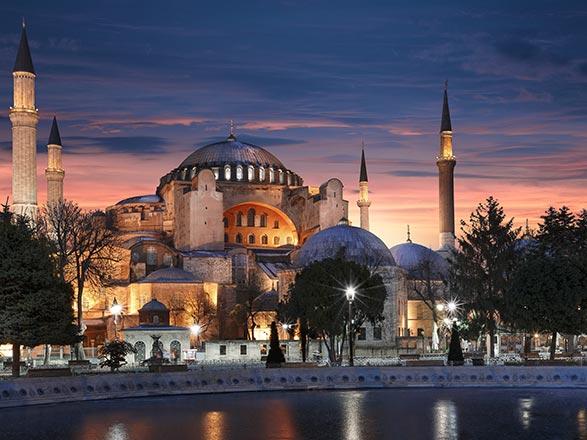 croisière Iles grecques - Iles grecques : Turquie, Grèce