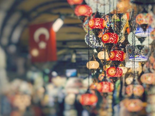 croisière Iles grecques : Turquie, Grèce, Crète