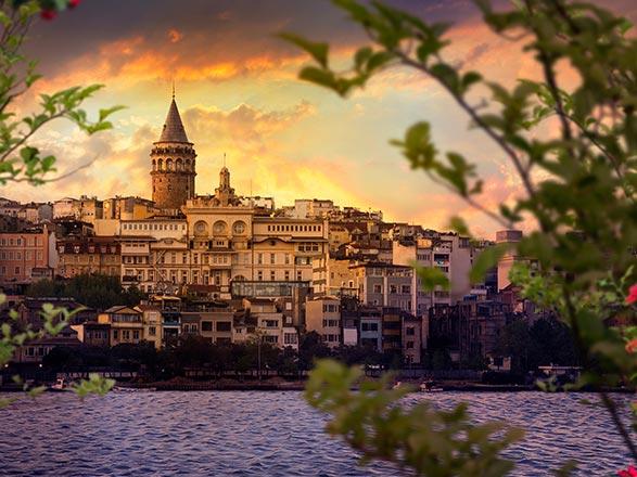 Croisière Turquie, Grèce