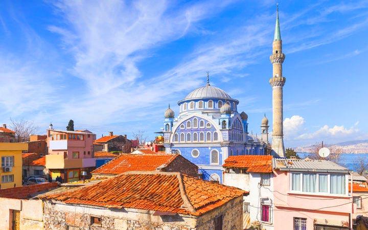 Croisière Izmir