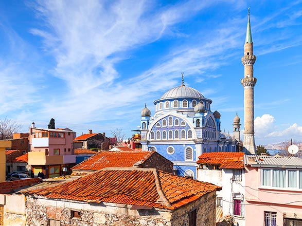 Turquie (Izmir)