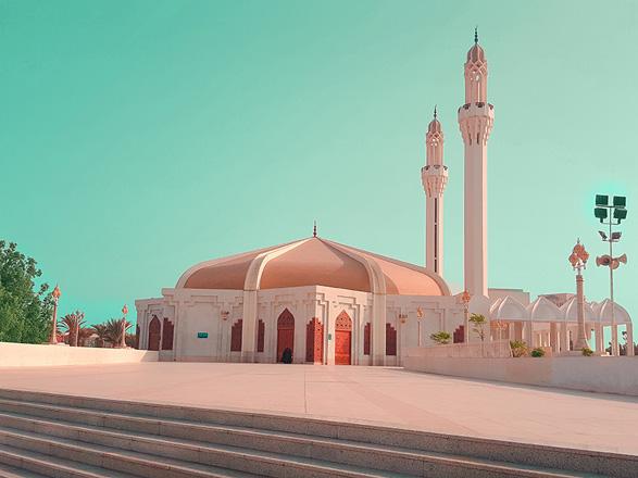 Croisière Jordanie, Egypte, Arabie Saoudite  ||  Vols inclus