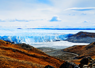 Croisière Kangerlussuaq