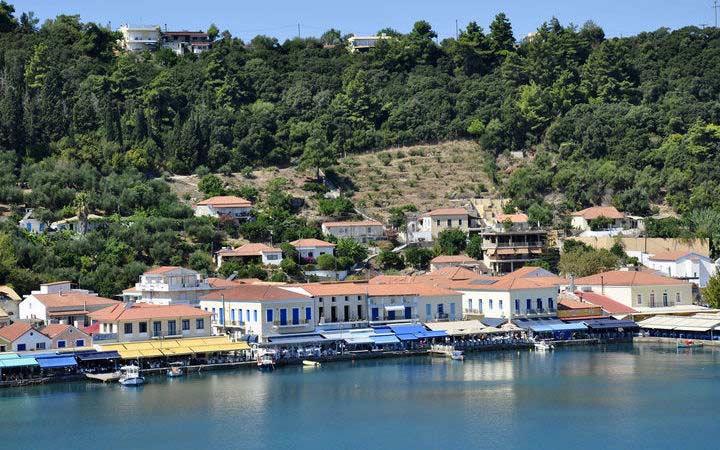 Croisière Croatie, Monténégro, Grèce