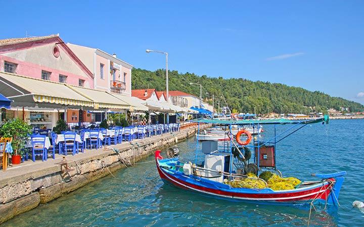 croisière Iles grecques : Iles grecques - Annulation jusqu'à j-2 sur les départs d'été
