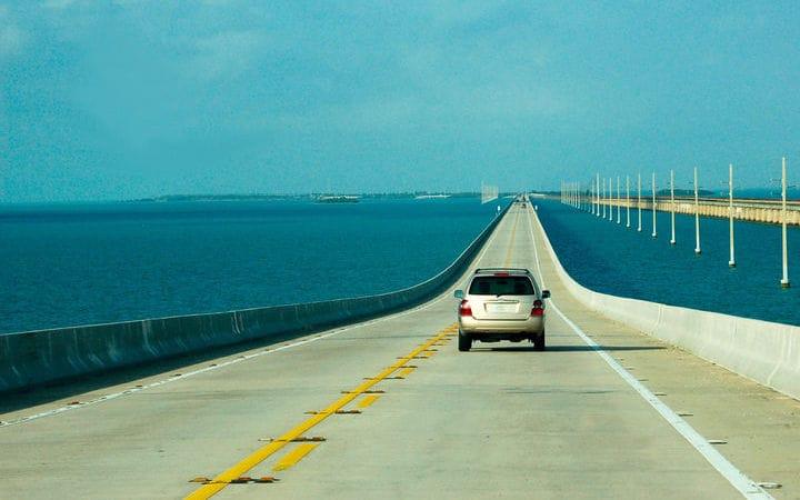 Croisière Key West