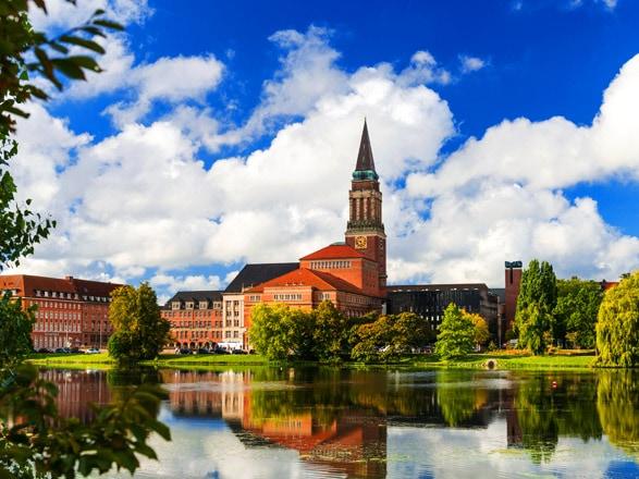croisière Fjords - Fjords : Allemagne, Danemark, Norvège