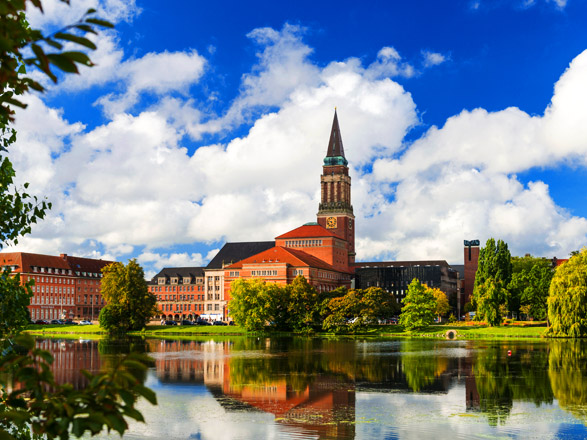 croisière Baltique - Baltique : Allemagne, Danemark, Suède, Estonie, Russie