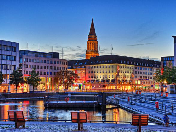 croisière Baltique : Allemagne, Danemark, Finlande, Russie, Estonie